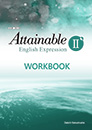 Attainable English Expression Ⅱ WORKBOOK